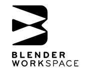 Blender Workspace 180x145
