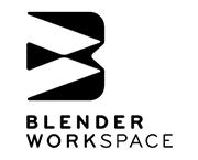 Blender Workspace 180x145