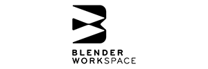 Blender Workspace