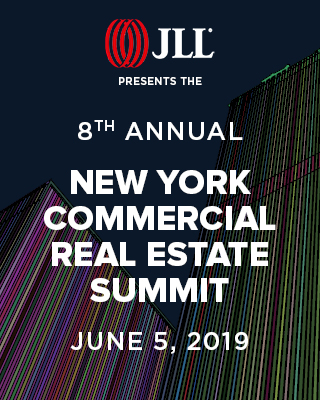 8th annual New York Commercial Real Estate Summit